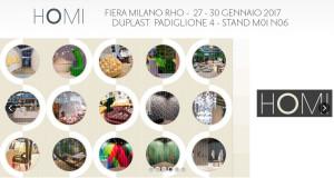 (Italiano) FIERA MILANO RHO – 27-30 gennaio 2017